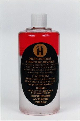 Hopkinson's Furniture Polish