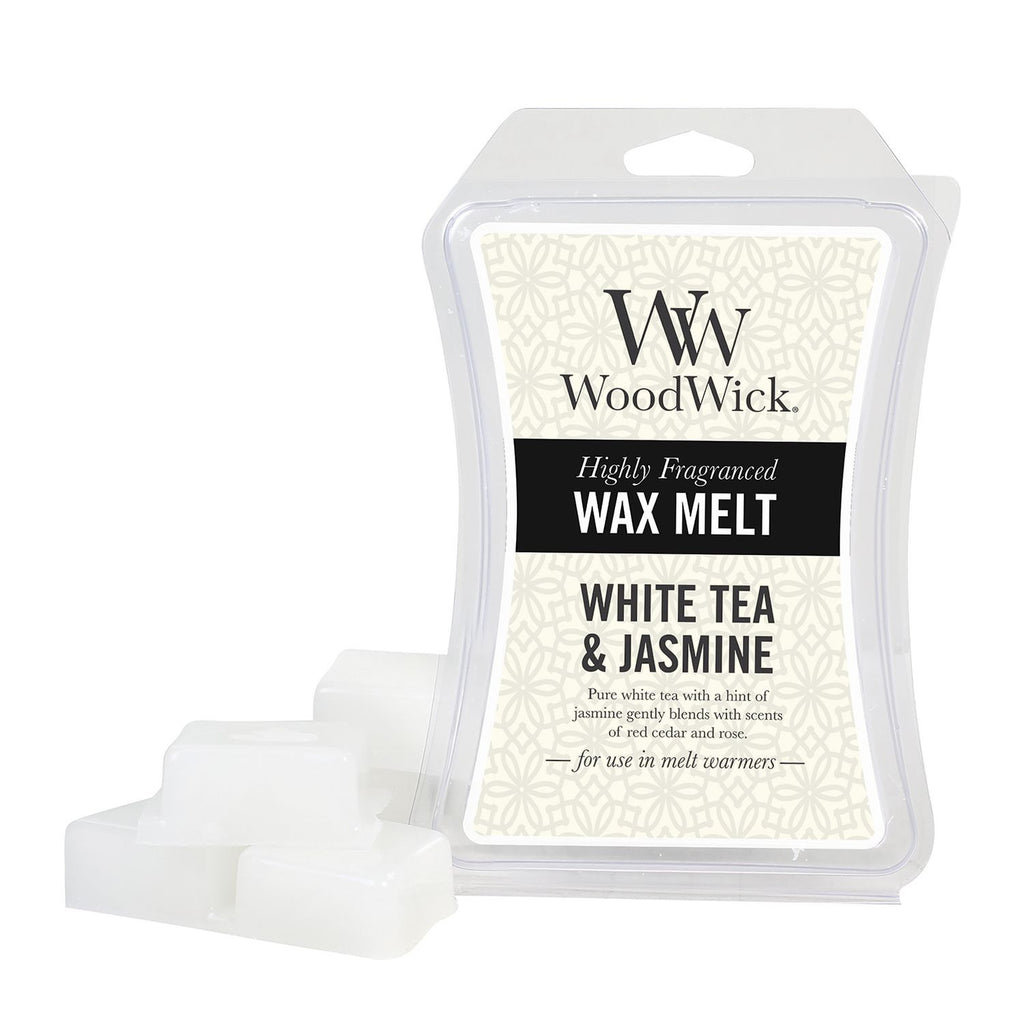 Wax Melt White Tea & Jasmine