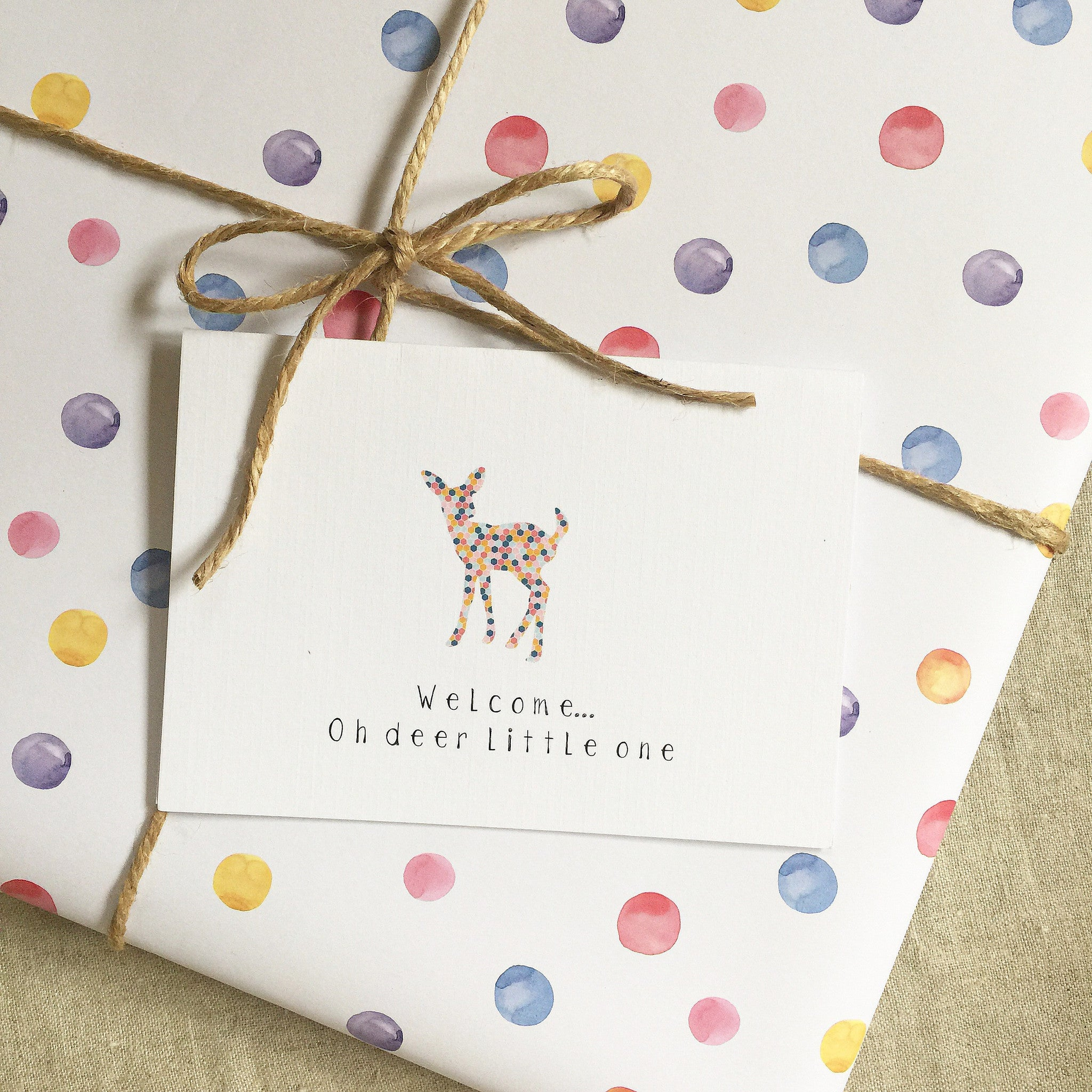 Limited Edition- Wrapping Paper Bundle