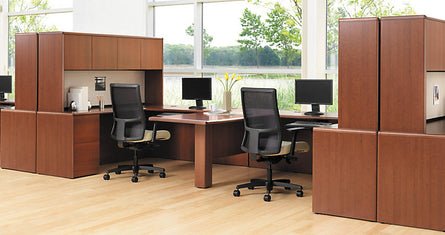 Office Furniture Ready