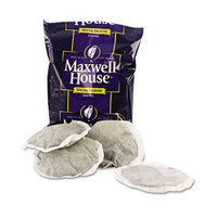 Maxwell House® Coffee, Regular Ground, 1 1/5oz Special Delivery Filter Pack, 42/Carton Beverages-Coffee, Filter Pack - Office Ready