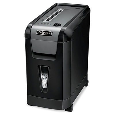 Fellowes® Powershred® 69Cb Deskside Cross-Cut Shredder, 10 Sheet Capacity Shredders-Cross-Cut - Office Ready