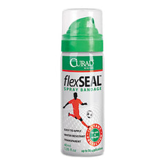 Curad® Flex Seal™ Spray Bandage 40mL
