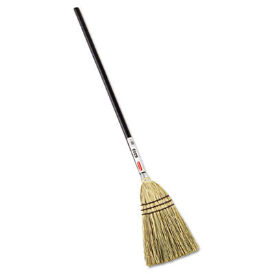Rubbermaid® Commercial Corn-Fill Broom 38