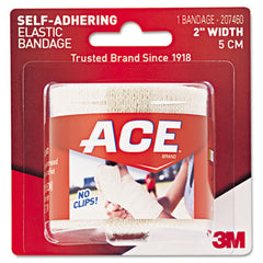 "ACE™ Self-Adhesive Bandage, 2"" x 50"""