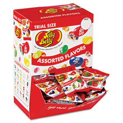 Jelly Belly® Jelly Beans Assorted Flavors, 80/Dispenser Box