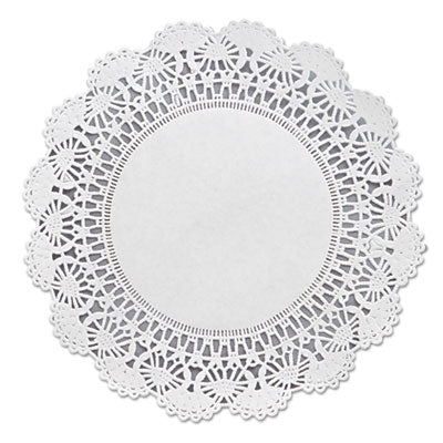 Hoffmaster® Doilies, Round, 8
