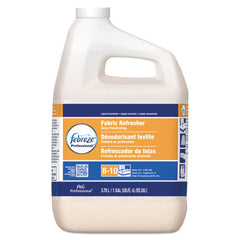Febreze® Professional™ Fabric Refresher Deep Penetrating, 5X Concentrate, 1gal, 2/Carton