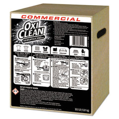 OxiClean™ Stain Remover, Regular Scent, 30 lb Box