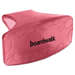 Boardwalk® Bowl Clip Apple Scent, 72/Carton