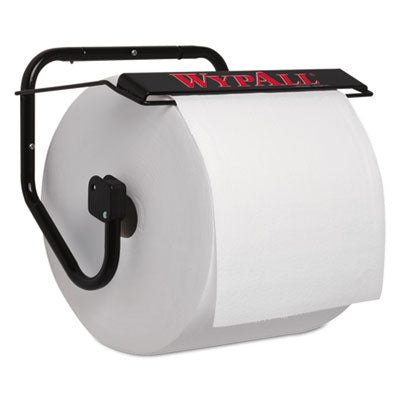 WypAll® L40 Towels, Jumbo Roll, White, 12.5x13.4, 750/Roll Towels & Wipes-Disposable Dry Wipe - Office Ready