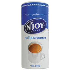 N'Joy Non-Dairy Coffee Creamer Original, 12 oz Canister