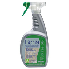 Bona® Stone, Tile & Laminate Floor Cleaner Tile & Laminate Floor Cleaner, Fresh Scent, 32 oz Spray Bottle