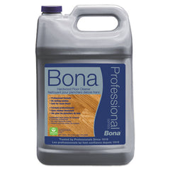 Bona® Hardwood Floor Cleaner 1 gal Refill Bottle