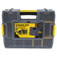 Stanley® Sortmaster™ Junior Organizer Yellow
