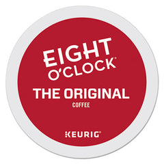 Eight O'Clock Original Coffee K-Cups®, 24/Box
