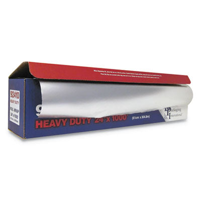 Durable Packaging Heavy-Duty Foil Wrap, 24