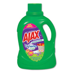 Ajax® Extreme Clean Laundry Detergent, Mountain Air Scent, 60 oz Bottle
