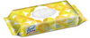 Lysol Disinfecting Wipes Flat Pack 80 sheets/pack, 6pk/carton  - Office Ready