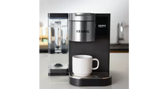 Keurig K2500R Commercial Coffee Maker with Water Reservoir