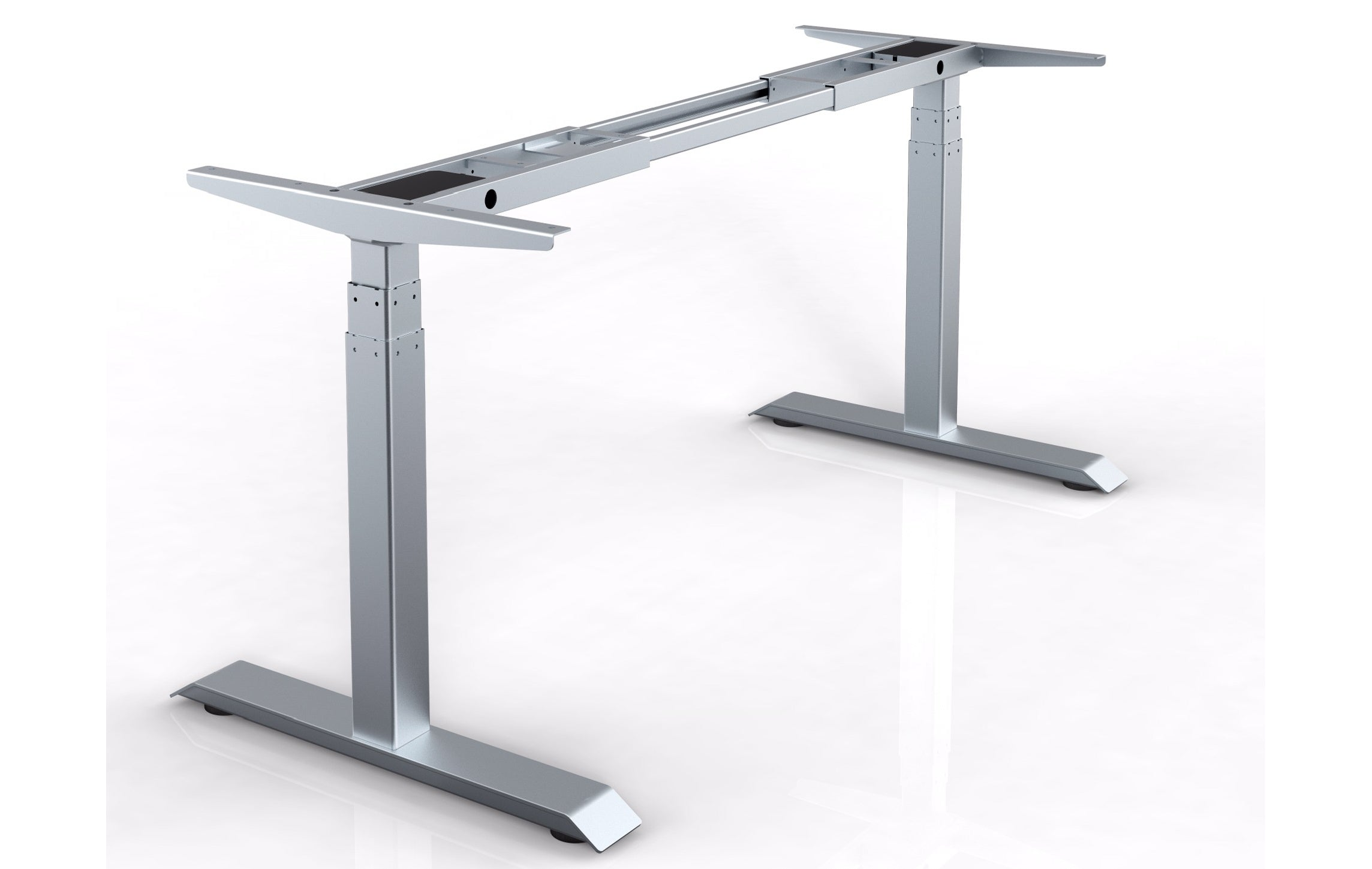 Height Adjustable Electric Base - IN520SG