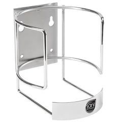 Sani Professional Wall Dispenser Bracket, Chrome