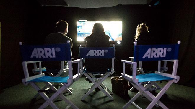 Arri's HDR overview from Paris