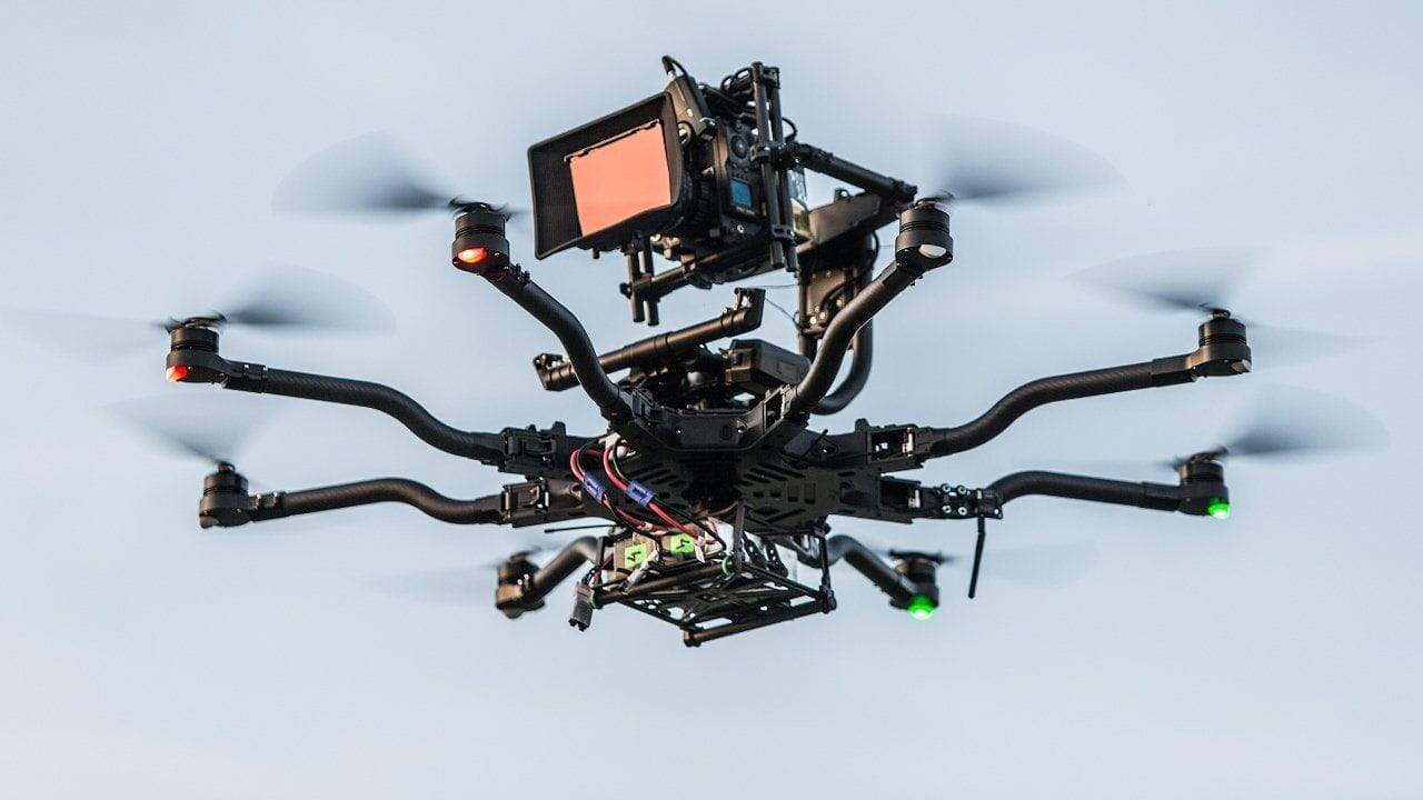 Freefly Systems announces the release of the Alta Pro