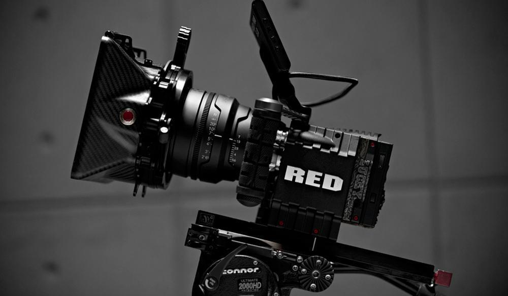 Film Gear ups the ante by stocking RED Digital Cinema products!