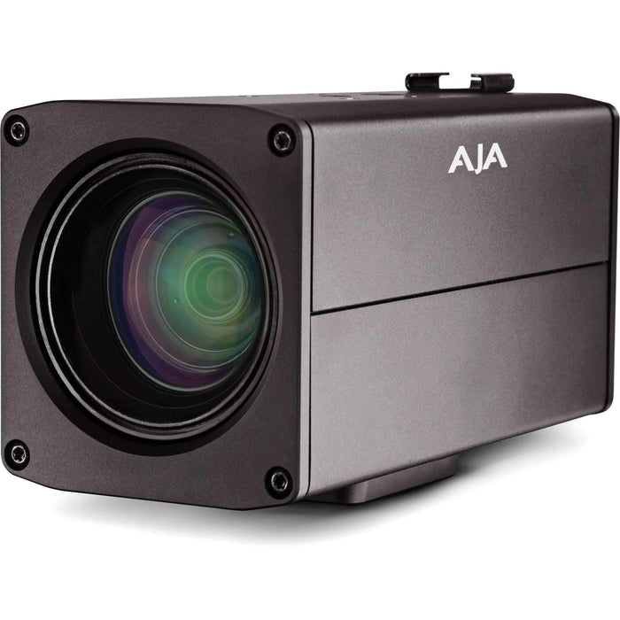 AJA Accessory AJA RovoCam Integrated 4K/HD Camera with HDBaseT