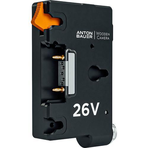 Anton Bauer Batteries & Power Anton Bauer 26V Gold Mount Plus Plate for ARRI ALEXA LF/65/SXT