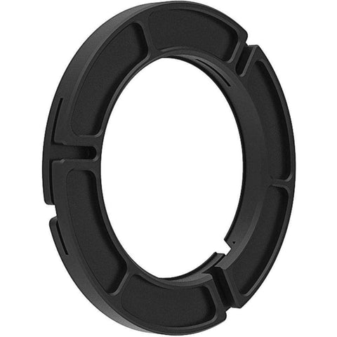 Bright Tangerine 162 to 110mm Clamp-On Ring for Blacklight Matte Box