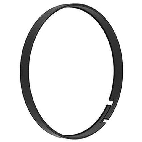 Bright Tangerine 162 to 156mm Clamp-On Ring for Blacklight Matte Box