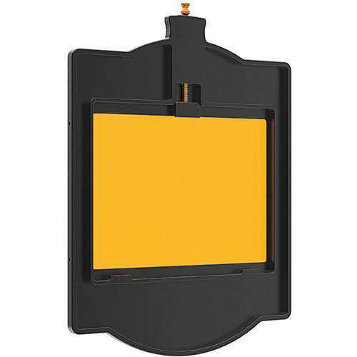 "Bright Tangerine Matte Box Filter Holders Bright Tangerine 6.6"" - 4x5.65"" Horizontal Filter Tray for Strummer DNA"