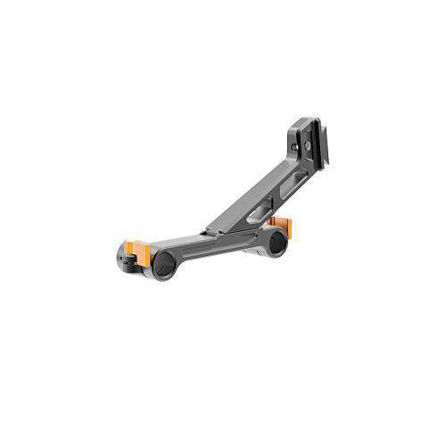 Bright Tangerine Rod Brackets & Clamps Bright Tangerine 15mm Studio Swing Away Arm for Strummer DNA and Backlight