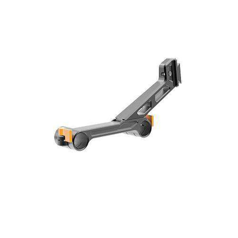 Bright Tangerine 19mm Studio Swing Away Arm for Strummer DNA and Backlight
