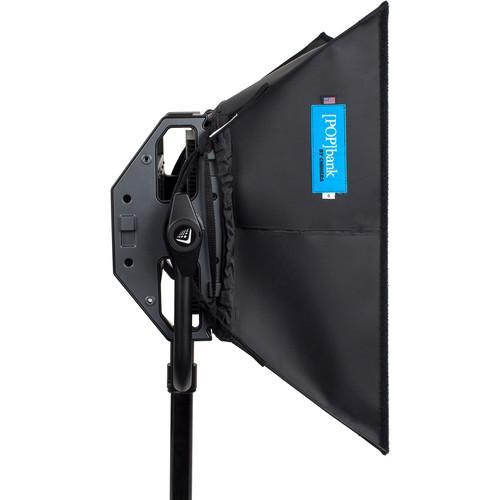 Chimera Softboxes & Accessories Chimera 1629 POP Bank for 2x1 LED Fixtures