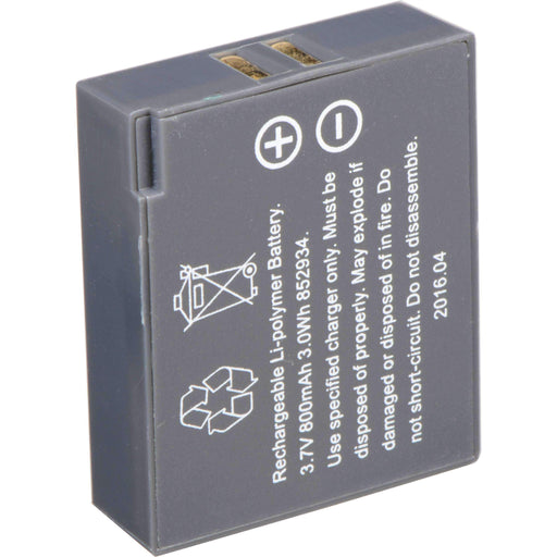 Eartec Eartec Eartec Rechargeable 3.7V Lithium-Ion Battery for UltraLITE & HUB Systems