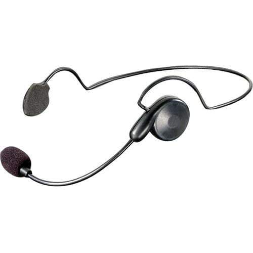 Eartec IFB & Communications Eartec CYBMOTOIL Cyber Headset with Push-to-Talk