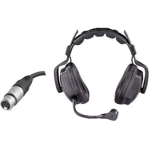 Eartec IFB & Communications Eartec Ultra Double Around-Ear Intercom Headset (5-Pin XLR-F)