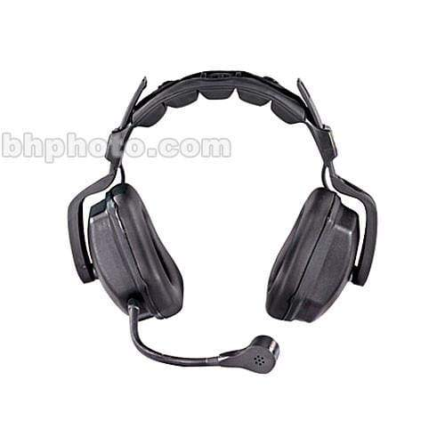 Eartec IFB & Communications Eartec Ultra Heavy-Duty Dual-Ear Headset (Clear-Com/Telex)