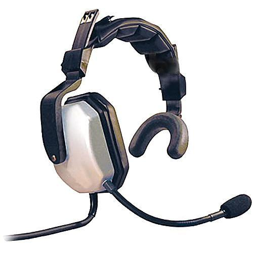 Eartec IFB & Communications Eartec Ultra Heavy-Duty Single-Ear Headset (TCS)