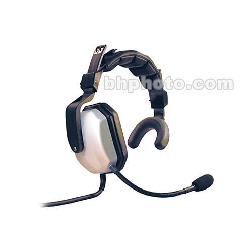 Eartec IFB & Communications Eartec Ultra Heavy-Duty Single-Ear Headset (Telex)