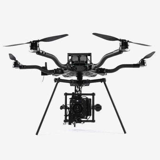 FREEFLY Aerial Imaging Platforms & Drones FREEFLY ALTA 8 Pro Upgrade*