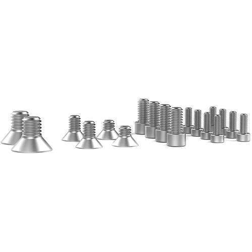 FREEFLY Gimbal Mounting Components FREEFLY Camera Mounting Screw Kit for MoVI Pro/XL Camera Plates & Rails