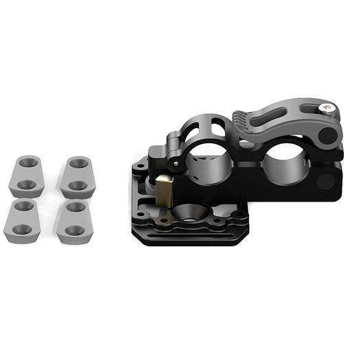 FREEFLY Gimbal Mounting Components FREEFLY Pop-N-Lock Quick Release (15mm)