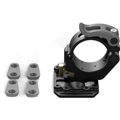 FREEFLY Gimbal Mounting Components FREEFLY Pop-N-Lock Quick Release (30mm)