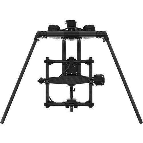 FREEFLY Gimbal Stabilizers FREEFLY MōVI Pro Aerial Bundle