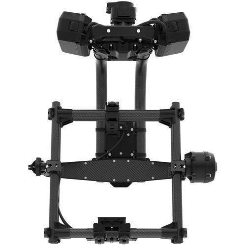 FREEFLY Gimbal Stabilizers FREEFLY MōVI Pro (Gimbal Only)