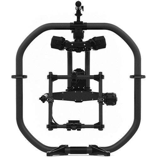 FREEFLY Gimbal Stabilizers FREEFLY MōVI Pro Handheld Bundle